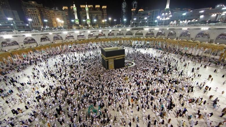 Umrah to resume